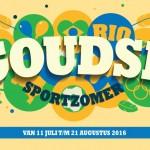 De Goudse Sportzomer 2016