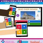 Kahoot quiz